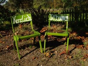 Herzlich Willkommen (Quelle: Richard von Lenzano / pixelio.de)